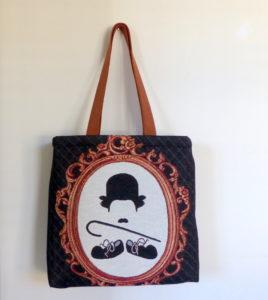 Country Charlie Chaplin