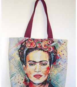 Borsa Country Frida