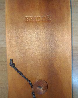 Segnapunti bridge