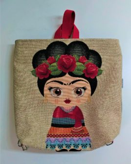 Zaino Sofia - frida doll
